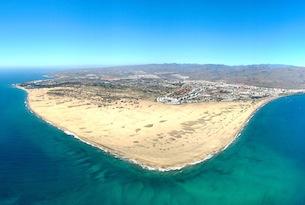 Maspalomas-spiaggia