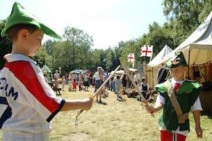 Robin-hood-festival