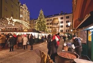 Natale a Innsbruck