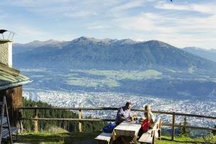 Innsbruck-estate-famiglia-malga-Hoettinger-Alm