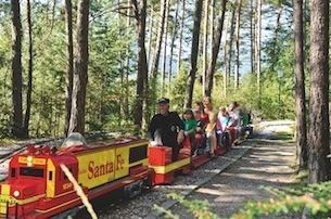 Innsbruck-estate-famiglia-trenino
