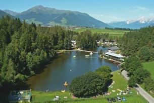 Innsbruck lago Natterer
