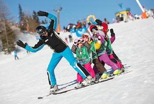 Katschberg-scuola-di-sci