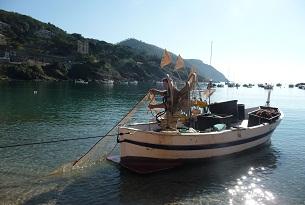 Liguria pescaturismo