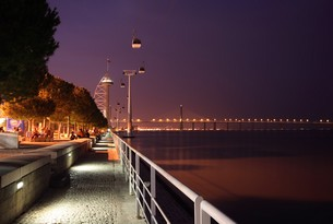 Lisbona-Parque-das-Nacoes