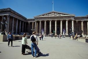 London-British-Museum