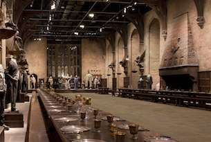 London-Warner-Bros-studios-Harry-Potter-Sets-The-Great-Hall