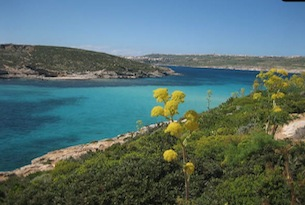 Malta-Comino-the-blue-lagoon-gozoadventures