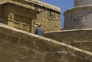 Malta-visitmalta-Gozo-The-Citadel-by-Enzo-Isaia