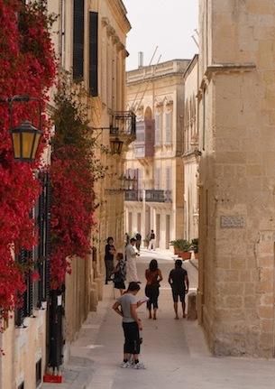 Malta-visitmalta-Mdina street-by-Kostas-Kominis