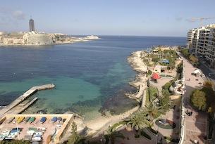 Malta-visitmalta-Sliema-Seafront