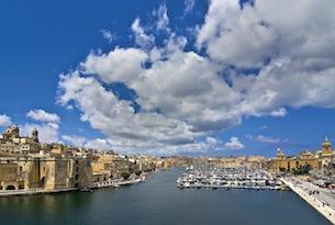 Malta-visitmalta-The Three Cities by Clive Vella