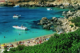 Malta-visitmalta-spiagge-Paradise-Bay