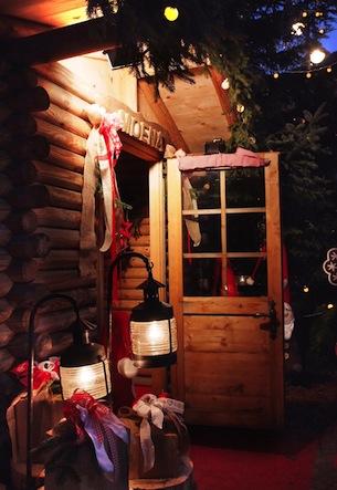 Moena-Perla-Alpina_Villaggio-Babbo-Natale