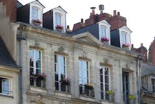 Nantes-centro-storico