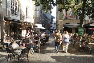 Nantes-centro