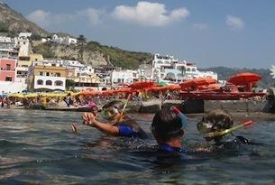 Nemo-ischia-snorkelling2