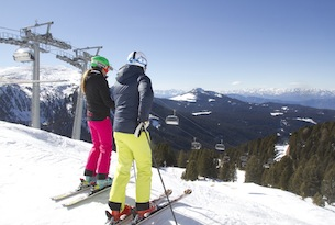 Obereggen-Ski-Center-Latemar