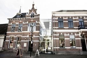 olanda Zundert casa di Van Gogh Huis © Foto Merlin Daleman