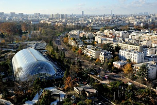 Zoo di Parigi, foto F. G. Grandin-MNHN
