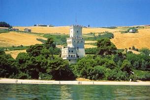 Pineta-Torre-di-cerrano