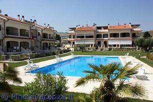 Pineto-residence