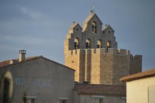 Saintes-Maries-de-la-Mer_chiesa
