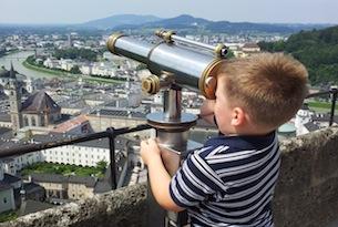 Salisburgo-fortezza
