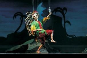 Teatro delle Marionette c) SalzburgTourismus