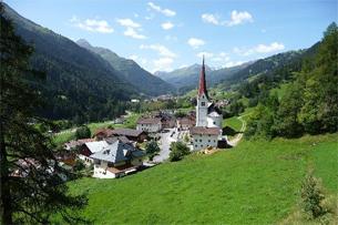 Sankt Anton