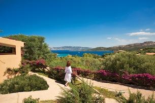 Sardegna, Palau, Hotel Cala di Lepre