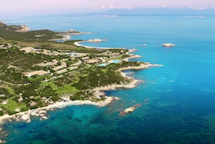 Vacanze relax in Sardegna, Resort Valle dell'Erica