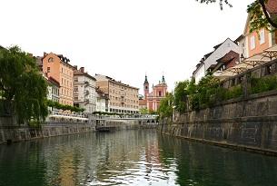 Slovenia-lubiana-giro-in-barca2