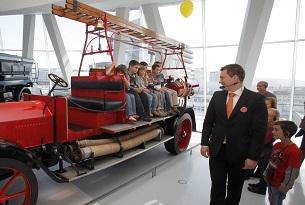 Stoccarda-museo-mercedes-ph- Daimler-AG