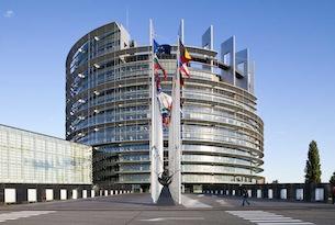 Parlement Européen IPE4