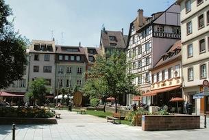 Strasburgo-ph-OTSR-Place-des-Tripiers