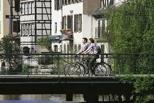 Strasburgo-ph-OTSR-Velo-Petite-France