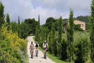 Toscana-Maremma-Tenuta-Agriturismo-il-Cicalino-Biker_Podernovo_kl