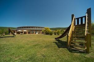 Toscana-Maremma-Tenuta-Agriturismo-il-Cicalino-giochi-per-bambini