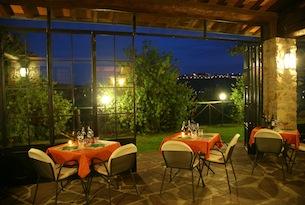 Toscana-Maremma-Tenuta-Agriturismo-il-Cicalino-ristorante