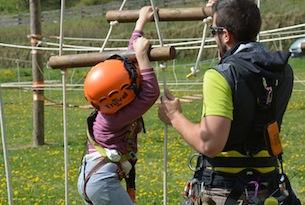 Trentino-Comano Terme-Outdoor-Park-Limarò
