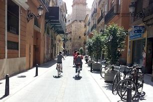 Valencia-per-bambini-familygo-biciletta2