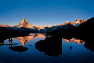 Zermatt-Copyright by Switzerland Tourism By-line: swiss-image.ch/Robert Boesch