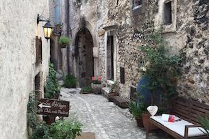 Itinerario Abruzzo con bambini