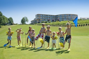 Allegria Resort Golf per bambini
