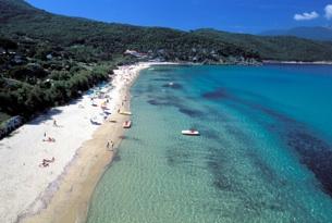 Isola d'Elba - spiaggia Biodola