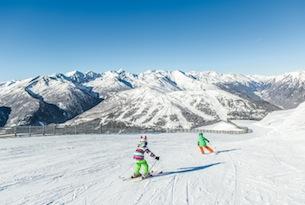 austria-carinzia-inverno-1-FRANZGERDL KATSCHBERG-Ski