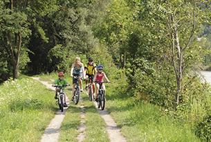 bici-treno-austria-italia-bahn-famiglia