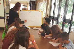 campus-inglesi-in-italia-lezioni