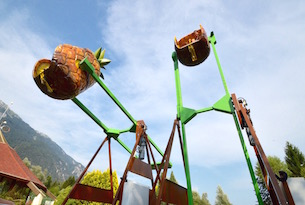 carinzia-nassfeld-lago-Pressenger-Erlebnispark